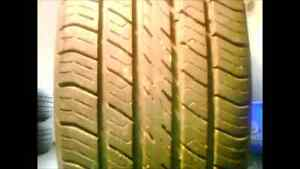 "Michelin 14"" tires P195/70R14"