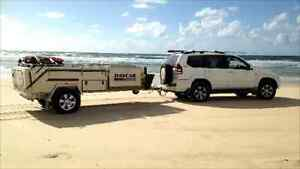OFF ROAD CAMPER TRAILER Redcliffe Redcliffe Area Preview