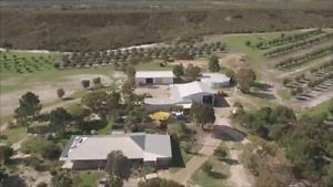 Life Style Farm Howatharra Geraldton City Preview