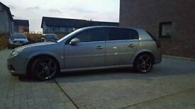 Swap or sell Vauxhall Signum 1.9 cities 150 km.