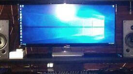 LG34UM95 Ultra wide Monitor (2K)