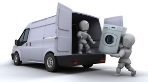 Appliance Removal FRONT LOAD WASHERS THIS WEEK!
