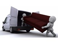man&van removals and house clearance