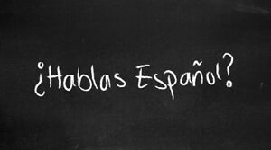 REAL Spanish Native Tutor - Spanish Lessons