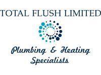 Plumbing & Heating Services.