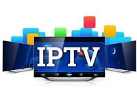 IPTV for Mobile Phones, Tablets and IPAD's
