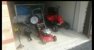 Lawn Mowing Subscontracting Aspley Brisbane North East Preview