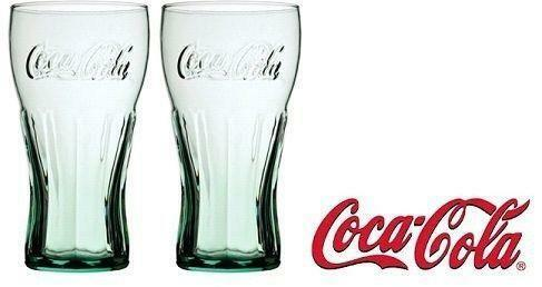 5ef0dd3f7153 Coca Cola Glasses