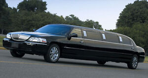 2006 Lincoln Town Car Stertch Limo Other
