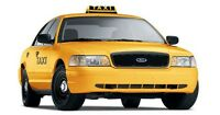 CHECKER CAB DRIVERS WANTED