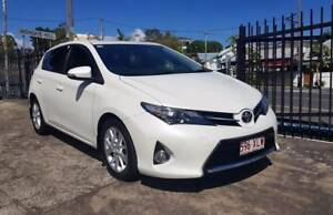 2014 Toyota Corolla Hatchback ZRE182R Auto only 16,000 - $18,999 Highgate Hill Brisbane South West Preview
