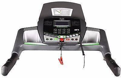 Fully electronic treadmill. Seville Grove Armadale Area Preview