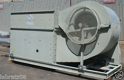 Baltimore Aircoil Company VTL-045HCR Cooling Tower