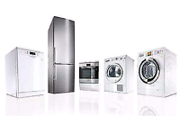 Refrigerators , Washers, Dryers, Oven Repairs SameDay Service