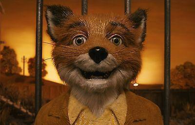 George Clooney ist Mr. Fox