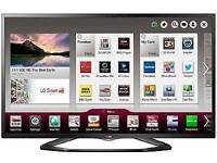 "LG 47"" 3D SMART LED TV Full HD 1080P"