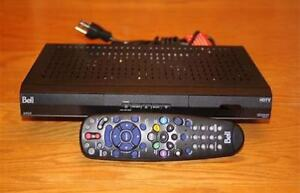 Bell ExpressVu 6400 HD Satellite Receiver - like new