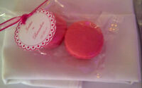 French Macarons - Favours & Desserts