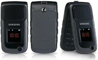 New Unlocked Samsung Rugby 2 A847 3G Flip Phone **TOUGH**