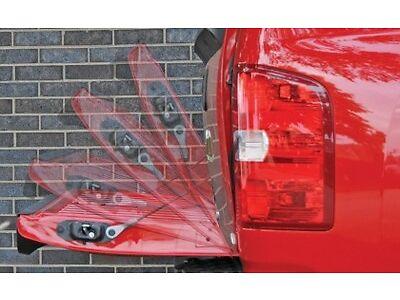 DeeZee Ford Truck EZ Down Tailgate Assist EZ Lift for Pickup Bed Part # DZ43200