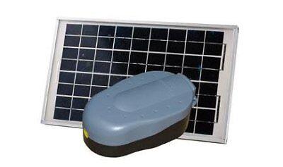 Solar pond aerators, 200 l  h