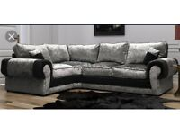 #FREE FOOTSTOOL #with Scs corner sofa