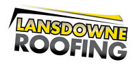 Lansdowne Roofing - New or Re-Roof, Free Quote, Book Now!