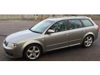 2004 (04) Audi A4 Avant Gmbh 1.9 Tdi Sport 130 Pd