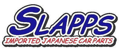SLAPPS Car Parts