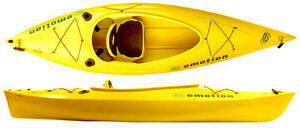 Want to Buy: Emotion Glide Kayak