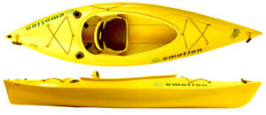 Wanted: Emotion  Glide  Kayak