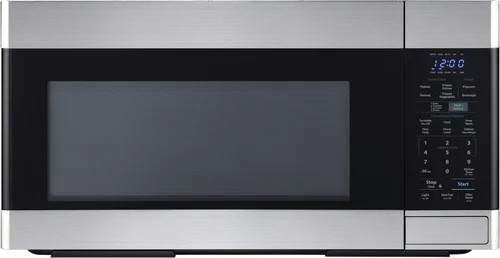 Sharp  SMO1652DS 30 Inch Over the Range Microwave in Stainle