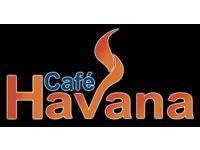 SOUTH CROYDON HAVANA GOURMET BURGER FULL & Part Time KITCHEN SERVICE STAFF REQUIRED (South Croydon)
