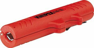 Knipex 1680125sb Universal Cable Stripping Tool 5 In