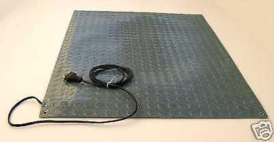 NHM90 Teppichheizung Heizteppich Fußbodenheizung Matte