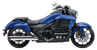 2014 Honda Valkyrie SAVE $3906 - ONE ONLY at VI Honda