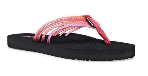 6a82eb1a0 Womens Teva Flip Flops