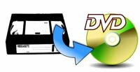 WE Transfer VHS Video Tapes / CONVERT to DVD *FAST RELIABLE