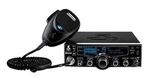 Cobra 29 LXBT CB Radio With 4 LCD Display And Bluetooth Wireless West Island Greater Montréal image 1