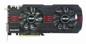 ASUS Geforce GTX 570 (excellent condition and negotiable)