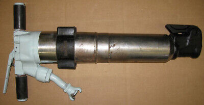 Pneumatic Pavement Breaker Hammer Sullair Mpb90a 90lb Jack Hammer 118