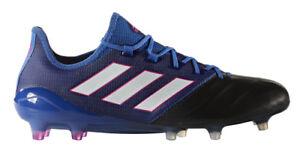 adidas Ace 17.1 Leather FG Football BOOTS Size 10Achetez sur