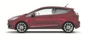 2018 Ford Fiesta Vignale 1.0 EcoBoost 3 door Petrol Hatchback