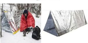 Brand new Outdoor Camping Emergency shelter Tent