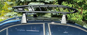 Thule 859 Canyon cargo basket instock now