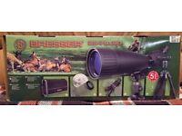 Bresser 25-75 X 90 Spotter Scope