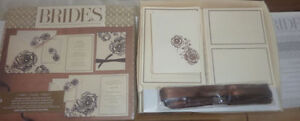 NEW Make your own wedding invitations etc... kit