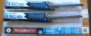 "2-18"" Reflex Ice Winter Wiper Blade, 13"" Teflon Blade, Brand new Edmonton Edmonton Area image 1"