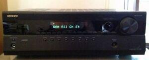 Surround sound amplifier