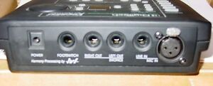 DigiTech Vocalist Performer Harmony Processor Cornwall Ontario image 3